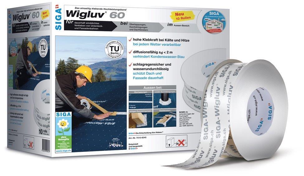 Wigluv 60