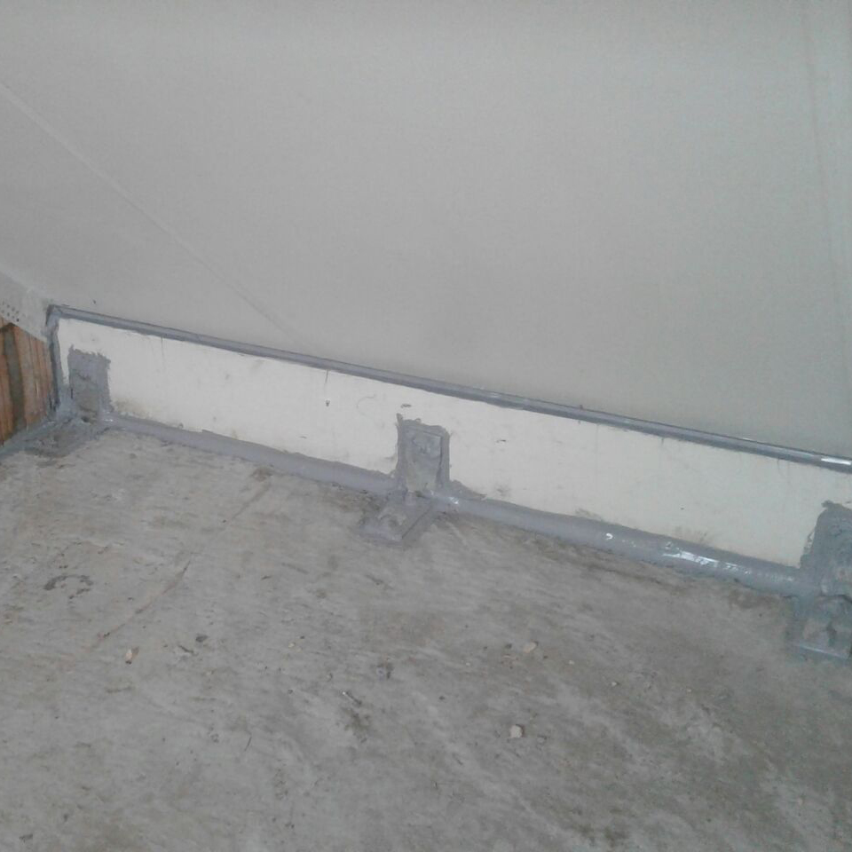 Hybriseal 306 coating - koker