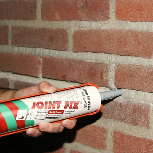 Zwaluw Joint Fix