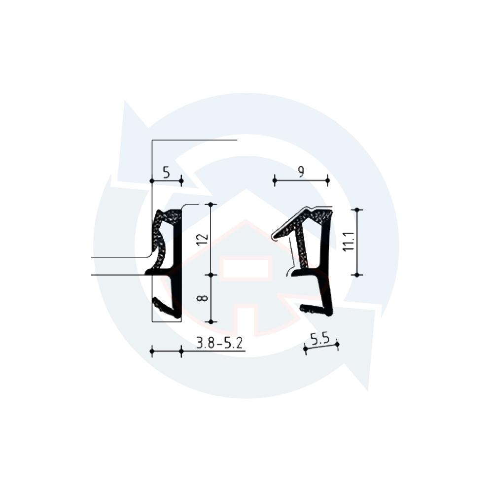 Deventer VarioSoft SPV 12